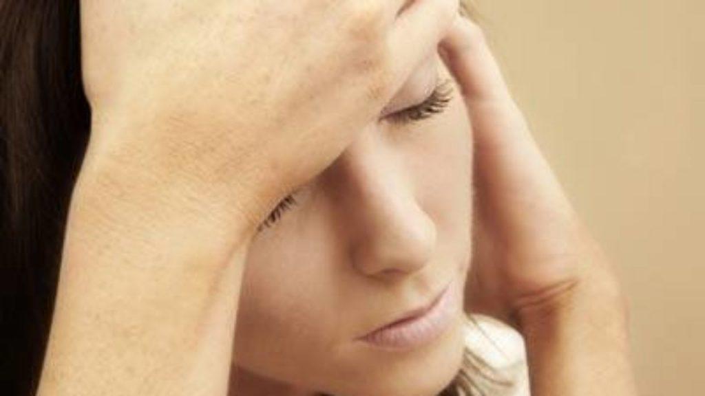 Sắc mặt nhợt nhạt là triệu chứng của thận yếu