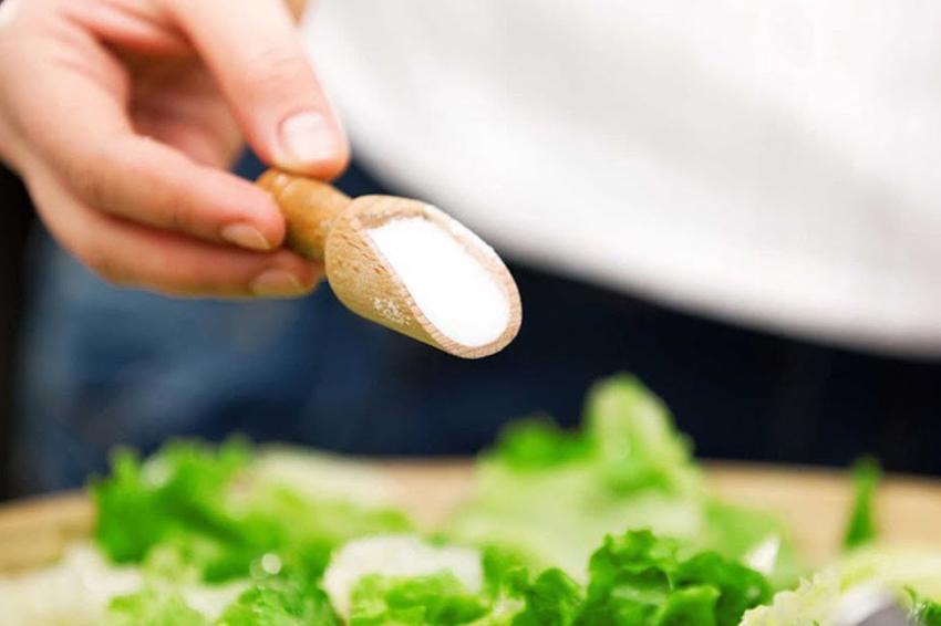 Cải thiện chức năng gan bằng cách giảm bớt hàm lượng muối trong bữa ăn hằng ngày