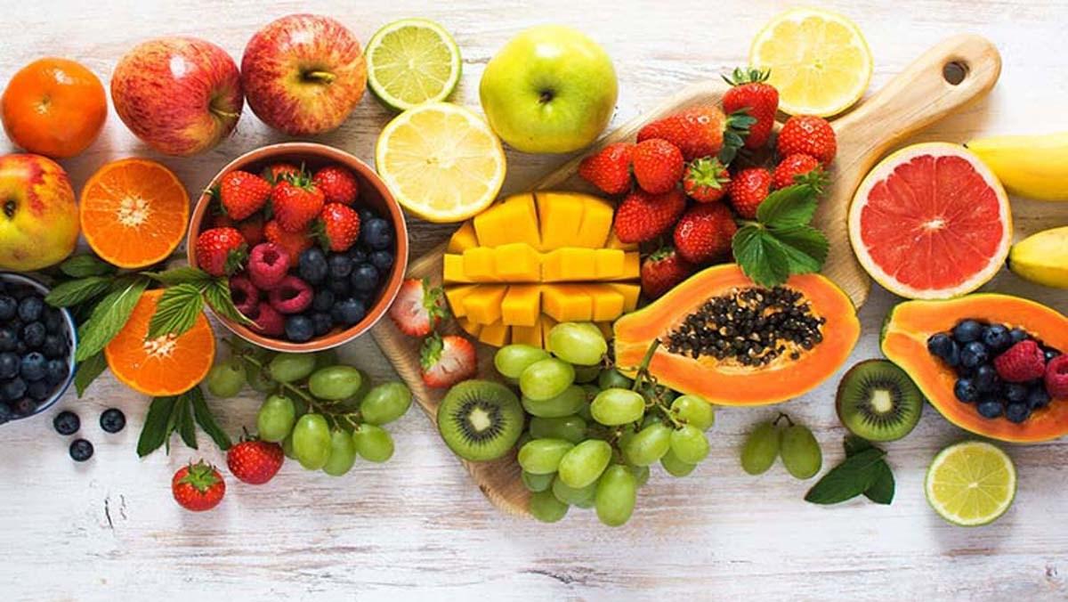 Điều hòa kinh nguyệt từ các loại trái cây rau củ có sẵn