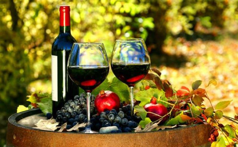 Những tác hại của rượu vang bạn nên biết
