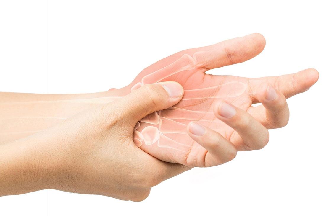 Cách sử dụng bài thuốc đông y chữa phong tê thấp cho hiệu quả cao