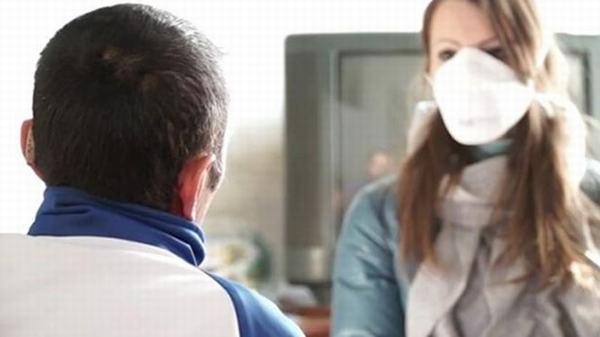 Cách phòng tránh khi tiếp xúc với người bệnh lao